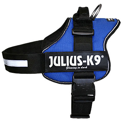 Julius K-9 Power Harness